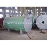Quality 500 Kw Thermal Oil Boiler System For Wood Processing Timber Mill Low Pressure for sale