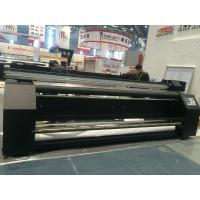 Quality Multicolor Epson Head Printer Digital Textile Printer For Wallpaper And Tablecloth for sale