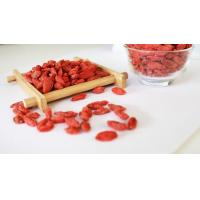 China Organic certified Goji Wolfberry Lycium chinense Mill fruits barbarum L Barbary Wolfberry Fruit Gou qi on sale