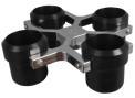 Adjustable RCF Range Benchtop Refrigerated Centrifuge BT21R For Laboratory / Experiment