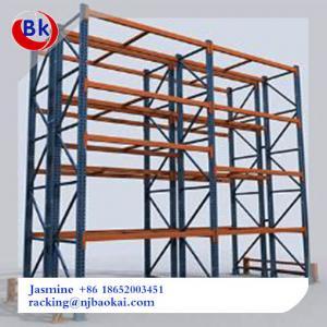 Best Industrial Steel Selective Pallet Racking wholesale