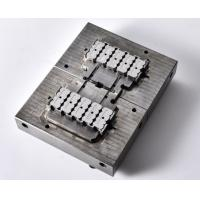 Quality Stainless Steel Precision Mould Parts Machining Casting Surface Treatment for sale