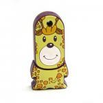 Quality Custom Cartoon 16GB USB Flash Drive for sale