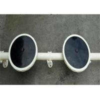 Buy cheap Wastwater Treatment Disc Diffuser Aerator High Oxygen Transfer Efficiency from wholesalers