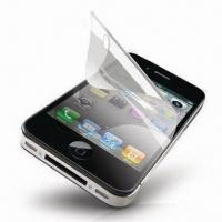 Quality Matte screen protector for iPhone4/4S for sale