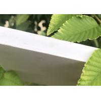 Quality Weather Resistance PVC Foam Sign Board 20mm Thinckness High Strength for sale