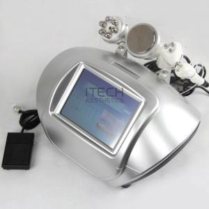 Buy cheap Slimming Liposonix Shockwave RF Cavitation Machine Anti - Aging Beauty Machine from wholesalers