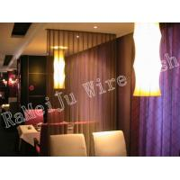 Best architectural drapery used as  isolation wall wholesale
