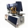 High Efficiency Ironworker Machine Hydraulic Q35Y - 25 Square Round Steel Cutting for sale
