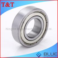 Quality competitive price high load bearing/chinese deep groove ball bearing for sale