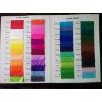Quality MG Colour Tissue paper for sale