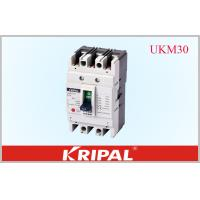 Quality Magnetic Type Molded Case Circuit Breaker AC600V Rated Current Range10~63A for sale