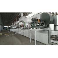 Buy cheap Full Automatic Mineral Fiber Ceiling Board Rock Wool Board Making Machine from wholesalers
