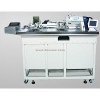Quality Automatic Iron-free Pocket Sewing Machine FX-8300D for sale