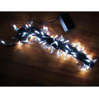 Best Whole sale  127v white 100led twinkle Christmas string lights 10m outdoor wholesale