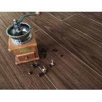 Quality Crystal Surface Brown Bamboo Floor Tiles Wear Resistant For House Decoration for sale
