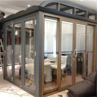 Buy cheap Double Glass with Built in Blinds Motorized for Window and Door from wholesalers