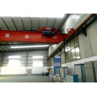 LDP Model Low Workshop Overhead Crane