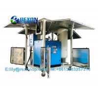 Quality Enclosed Type Dry Air Generator for Transformer Maintenance Processing for sale