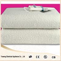 Quality Electric Blanket Blanket Electric heated/Heating Blanket for sale