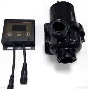 Quality 5500L / H Brushless DC Motor Pool PumpFor Agricultural Irrigation / Koi Pond for sale