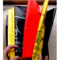 Quality Biohazard Bags, LDPE bags, HDPE bags, LLDPE bags, Yellow bags, Red bags, Blue bags, sacks for sale
