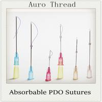 Best Distributors Wanted Medical Absorbable Pdo Cog Threads Blunt Cannula/L Needle wholesale