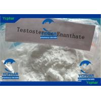 Buy cheap Testosterone Enanthate Nandrolone Steroid With Enanthate Ester CAS 315-37-7 from wholesalers