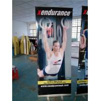 Best Printed Type and Scrolling Style roll up banner size wholesale