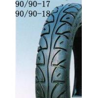 Buy cheap Motorcycle Tubeless Tire from wholesalers
