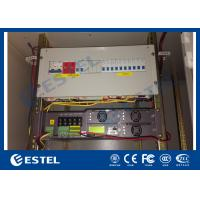 Quality Grade B Lightning Proof Power Distribution Unit For Outdoor Communication Cabinets for sale