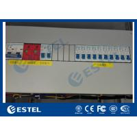 Quality Communication Cabinets AC / DC Power Distribution Cutomized With Flexible Mode for sale