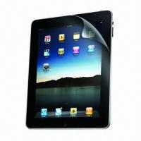 Quality Matte Screen Protector for iPad 2, Easy to Remove, without Any Residues for sale