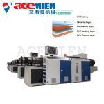 Quality Plastic Flooring PVC Foam Board Machine , SPC Flooring Making Machine for sale