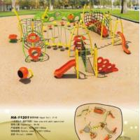 Quality Fantastic 2012 Newest Design Climbing Frame(ha-11201) for sale