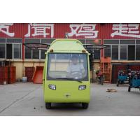 China 60V 4000W Hot Sale Dinner Car With 120AH Tubular Traction Batteries on sale