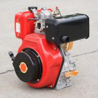 Quality OHV Structure 170F Diesel Engine 4hp , 170F Single Cylinder small engine diesel for sale