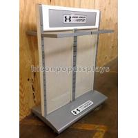 Best Women Clothing Store Fixtures Freestanding Retail Clothing Display Rack Customized wholesale