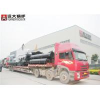 Waste Fired Industrial Steam Boiler Running Safety 16 bar Rated Working Pressure