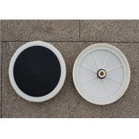 Quality 8 Inch Disc Type Diffuser 1-2mm Bubble Size 0.2-0.64 M2 Service Area for sale