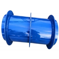 Quality Dn600 4.0mpa Pressure Specialised Pipe And Fittings / Double Wall Casing for sale