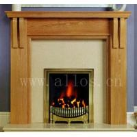 China Electric Fireplace & Surrounds (WF-68) on sale