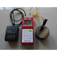 Quality ASTM A956 Automatic metal Hardness Tester with Menu Operation RS232 / USB Interface Hartip 3000 for sale