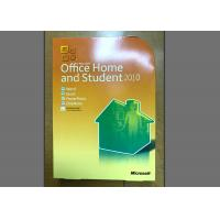 Quality 100% Original Software Key Code For Microsoft Office 2010 Professional Retail Box for sale