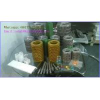 Best Soft Gelatin Automatic Capsule Machine With Starch Raw Material For Food , Pharmaceutical wholesale