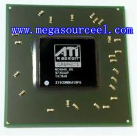 China Integrated Circuit Chip 215CDBBKA15FG Computer GPU CHIP ATI Integrated Circuit Chip  on sale