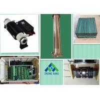 Quality Reliable and Effective Ozone Generator Parts For Wastewater Treatment And Air Treatment for sale