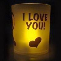 China Battery Operated Tealight, Measures 52 x 60mm, Turn Off After 4-hour Automatically on sale
