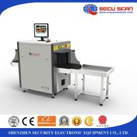 Quality Small handbag x ray machine AT5030C Baggage X-ray Scanner Manufacure for sale