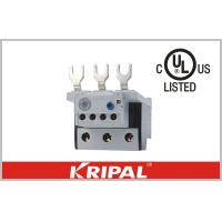 Quality Custom AC Bimental Magnetic Thermal Overload Contactor Relay GTH-85 for sale